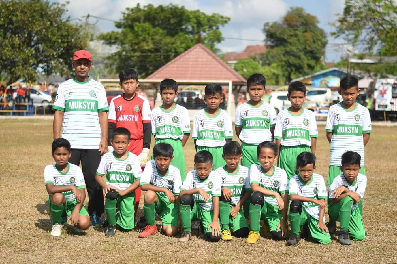 CSR: Kemasik Grassroots Cup 2019